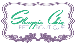 Shaggie Chic – Pet Boutique