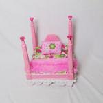 Four-Poster Princess