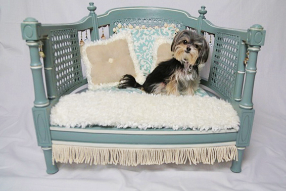 located in beautiful downtown delray beach in sunny south florida shaggie chic offers custom one of a kind pet furnishings mainly unique pet beds that